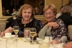 2018 WFJCSHD Dinner 2 Ladies1