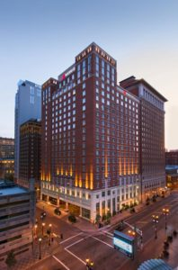 St. Louis Marriott Hotel